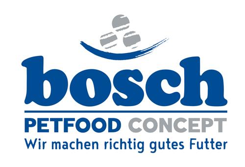 Logo der bosch Tiernahrung GmbH & Co. KG